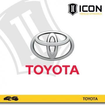 Icon Toyota