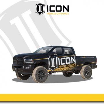 2014-UP Dodge Ram 2500