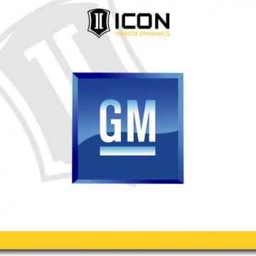 Icon GM