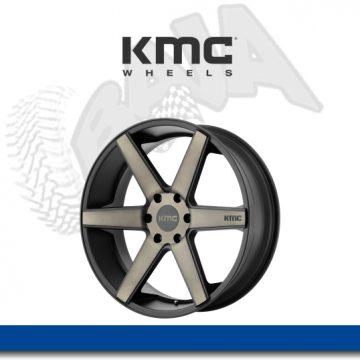 KMC Wheels