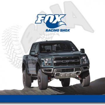 FOX Racing Amortiguadores/Shocks
