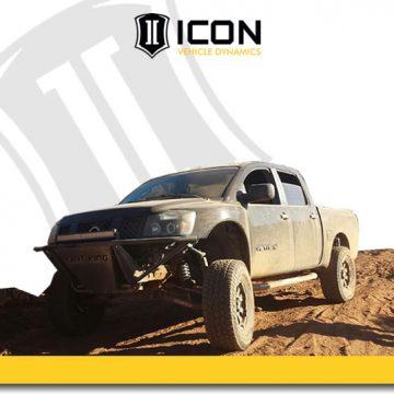 2004-2015 Titan