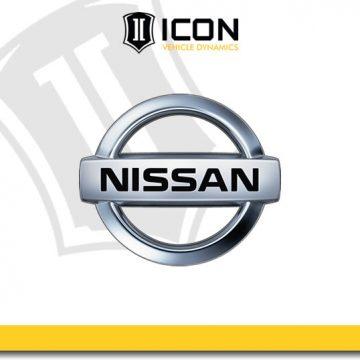 Icon Nissan