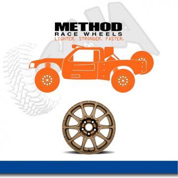 Method Race Series