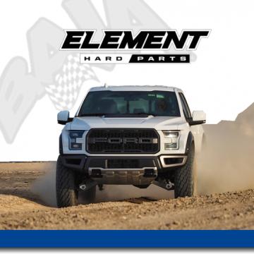Element Hard Parts